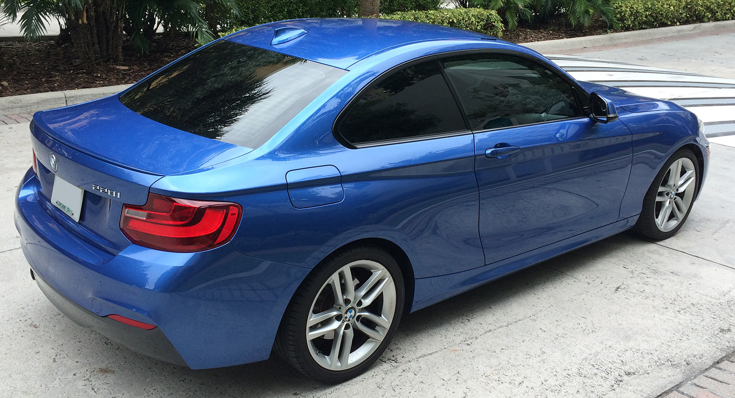 Bmw 228i Lease Assumption Marketplace Leasehackr Forum
