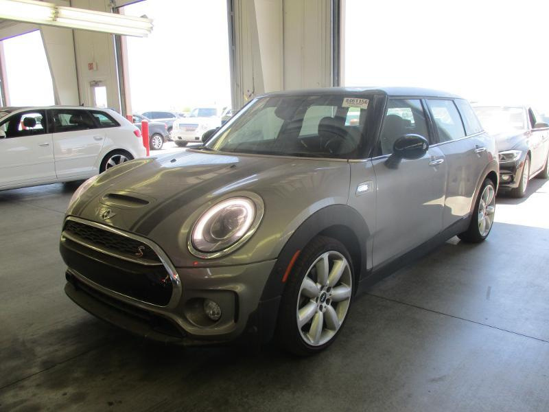 So Cal Mini Lease Deal 43050msrp Clubman S For 299 0 Down
