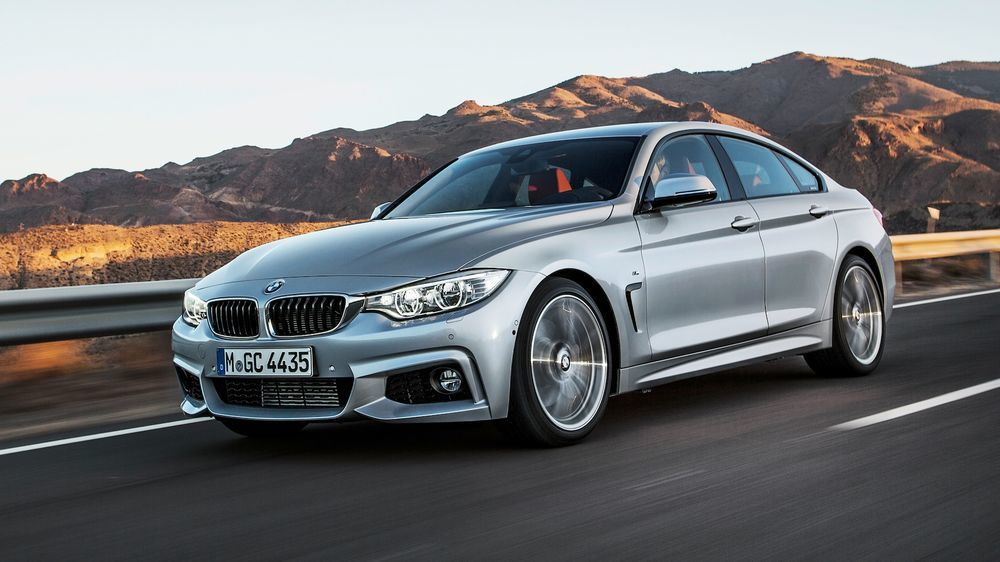 Im Leasing A Bmw 430i Gran Coupe That Has Msrp At 47350 They Are Willing To Set The Seling Price 44350 And 1000 Off With 60 Residual Value