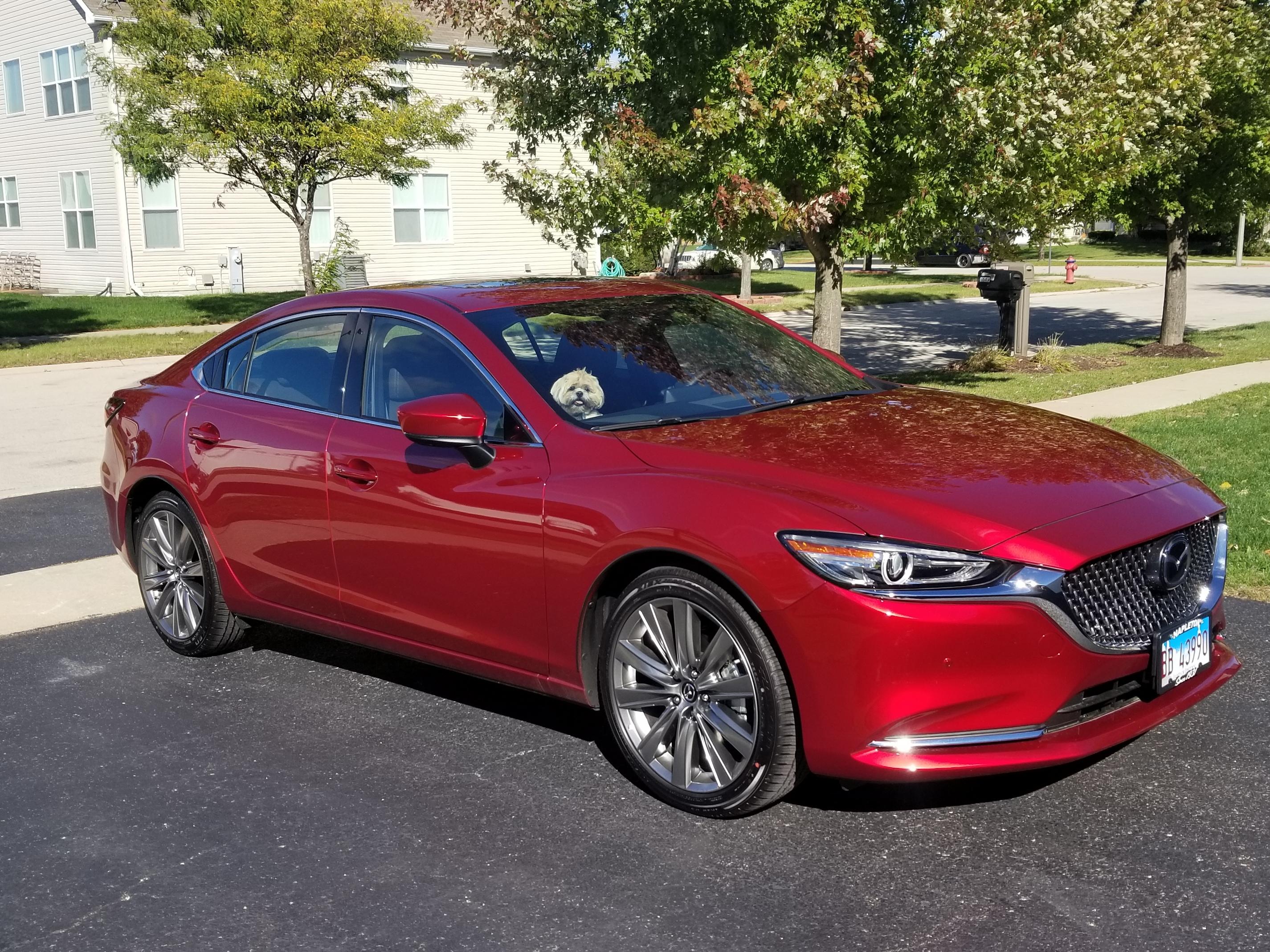 Mazda 6 Prices Paid | Motavera com