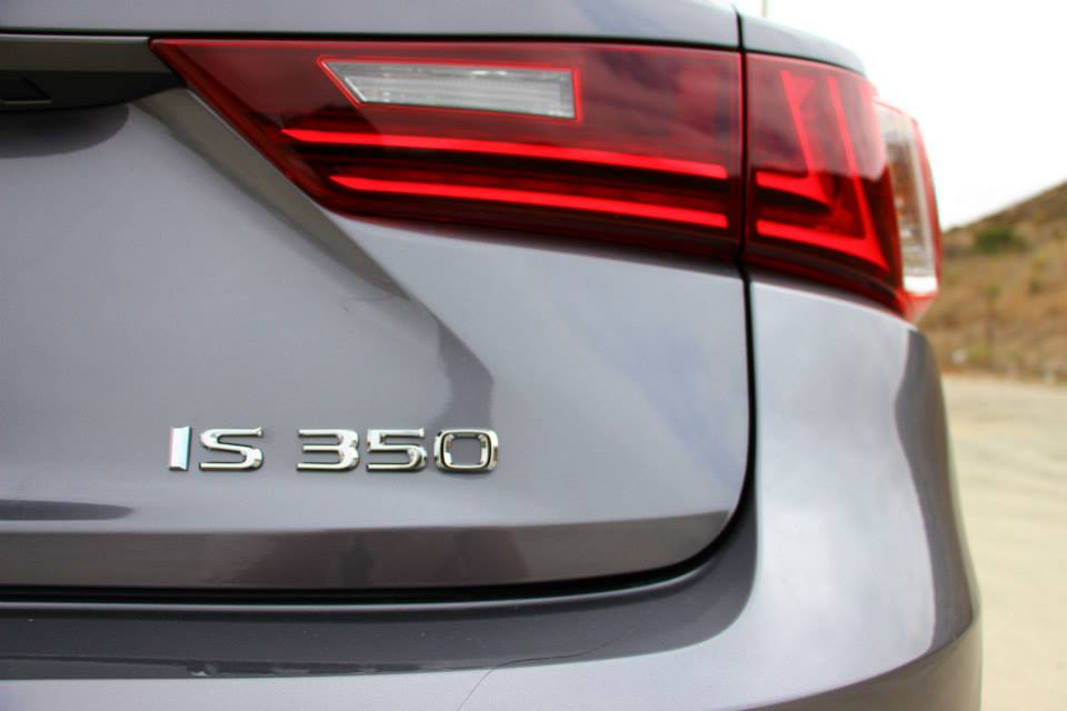 Pending (again)] Lease Transfer: 2015 Lexus IS350 F Sport 36