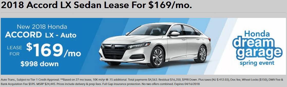 2018 accord lx leasing quote ask the hackrs leasehackr forum. Black Bedroom Furniture Sets. Home Design Ideas