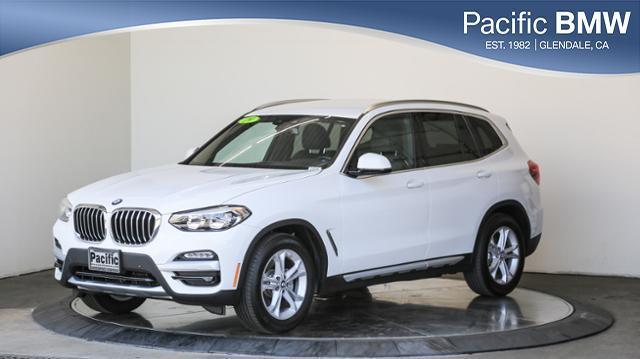 Etwas Neues genug 2019 BMW X3 1.7k DAS, $361 + Tax Ex Loaner - Marketplace @VQ_77