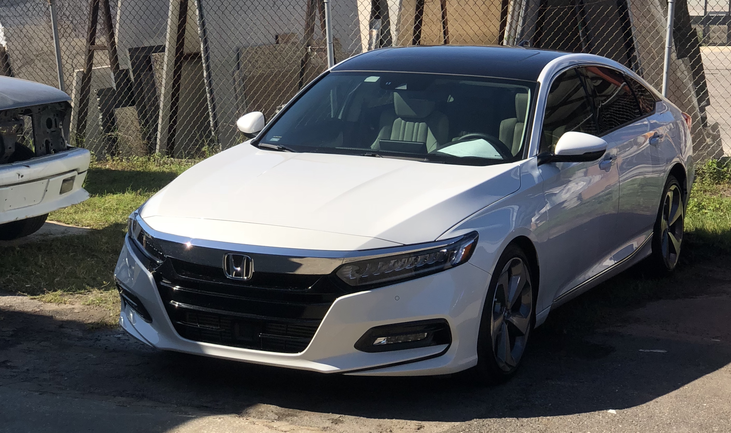 2018 Honda Accord Touring 2500 Down 1500 Flexcash Share A Deal Leasehackr Forum