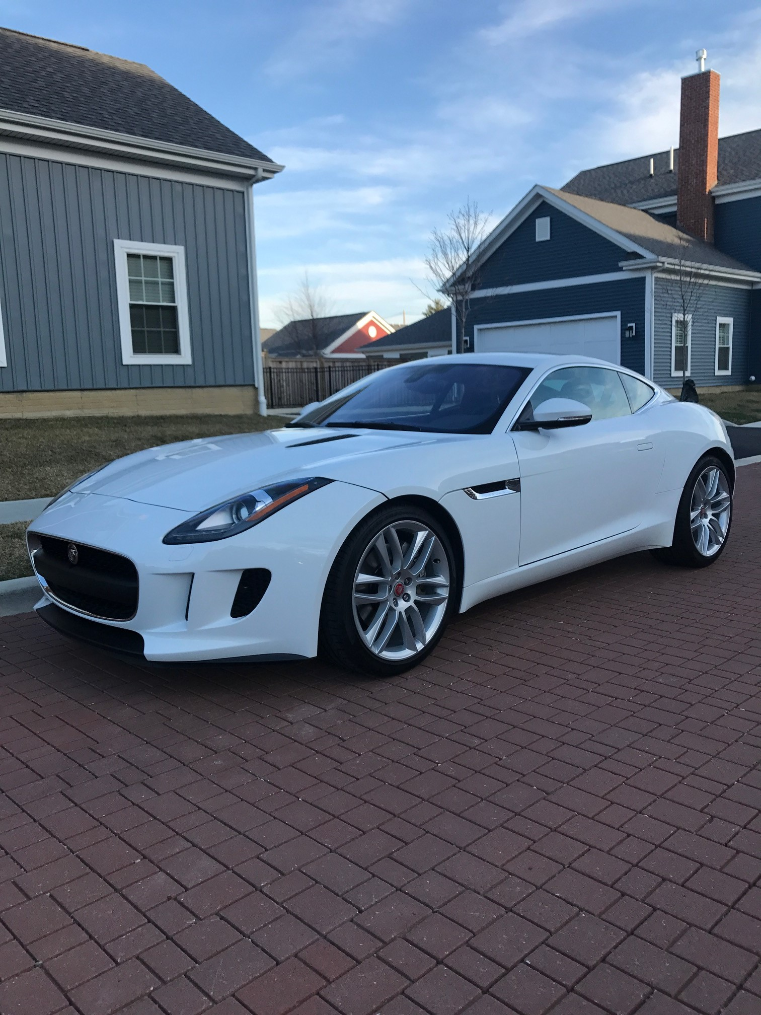 Lease Transfer Ohio 2017 Jaguar F Type 499 Mo Private Lease