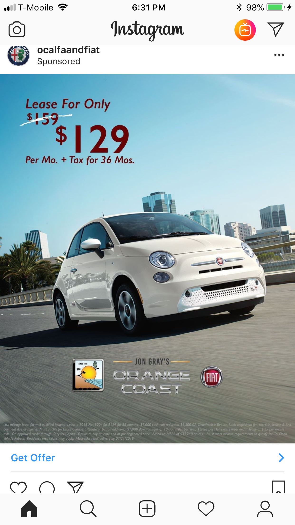 2018 fiat 500e are finally available - ask the hackrs - leasehackr forum
