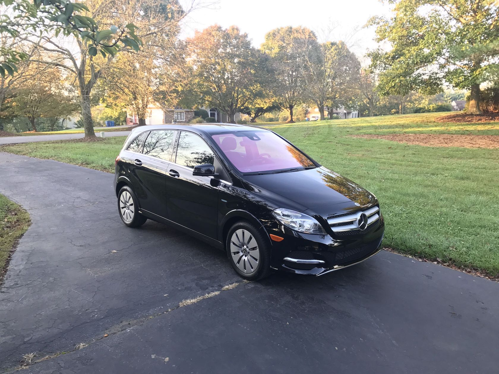 Looking To Transfer My 2017 Mercedes B250e With 22 Months Remaining For 320 Mo And 7500miles Per Year