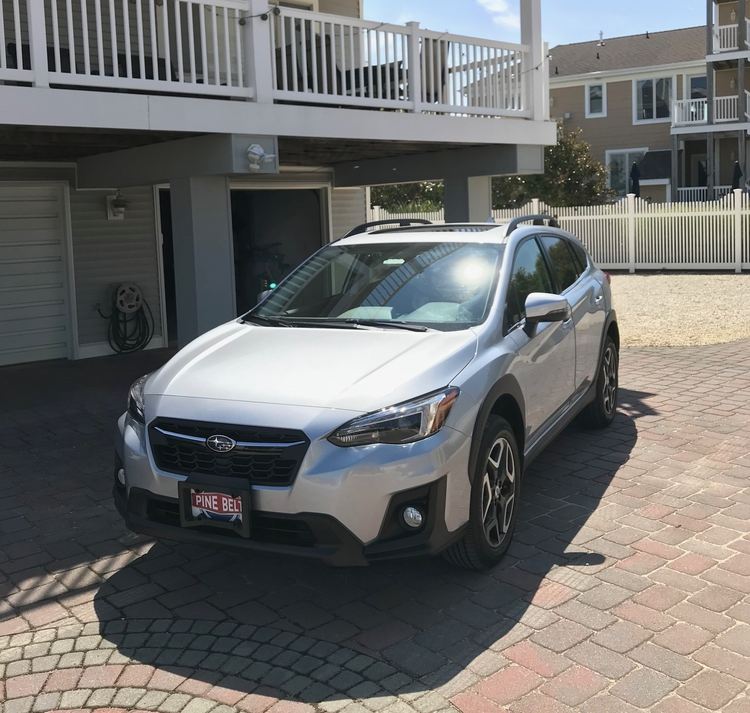 2018 Subaru Crosstrek Residual Ask the Hackrs Leasehackr Forum