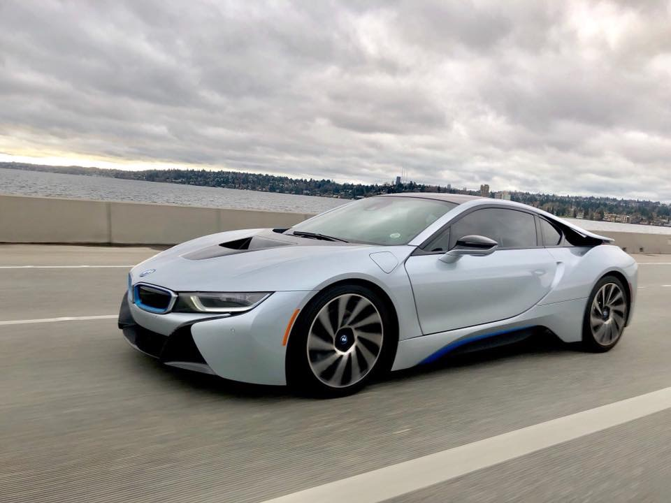 Used 2015 Bmw I8 For Sale 11k Miles 78k Asking Marketplace