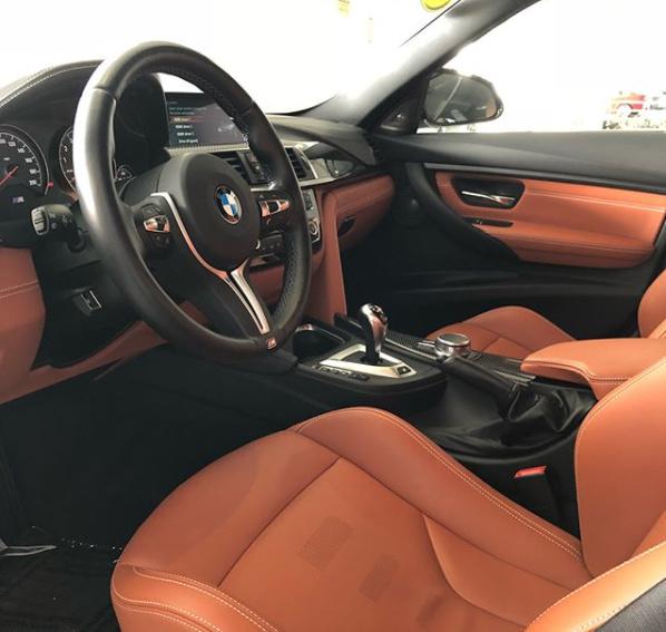 DEMO BMW M3 $93,920 $874 + Tax
