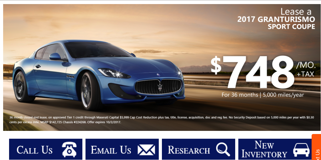 Screen Shot 2017 09 18 At 10 04 21 Am Png1025 511 451 Kb Google Maserati Beverly Hills Lease Specials