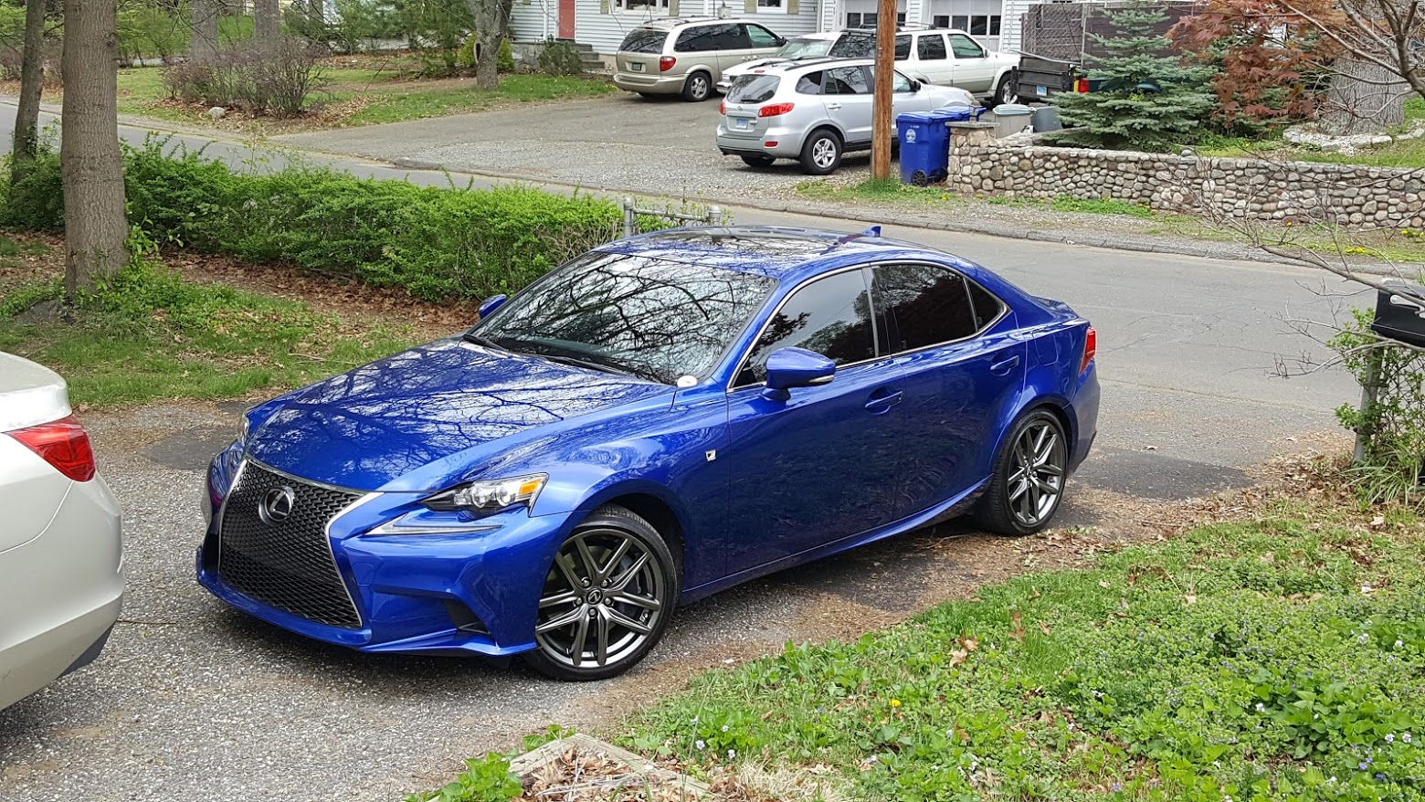 2016 lexus is350 fsport lease just about over - ask the hackrs