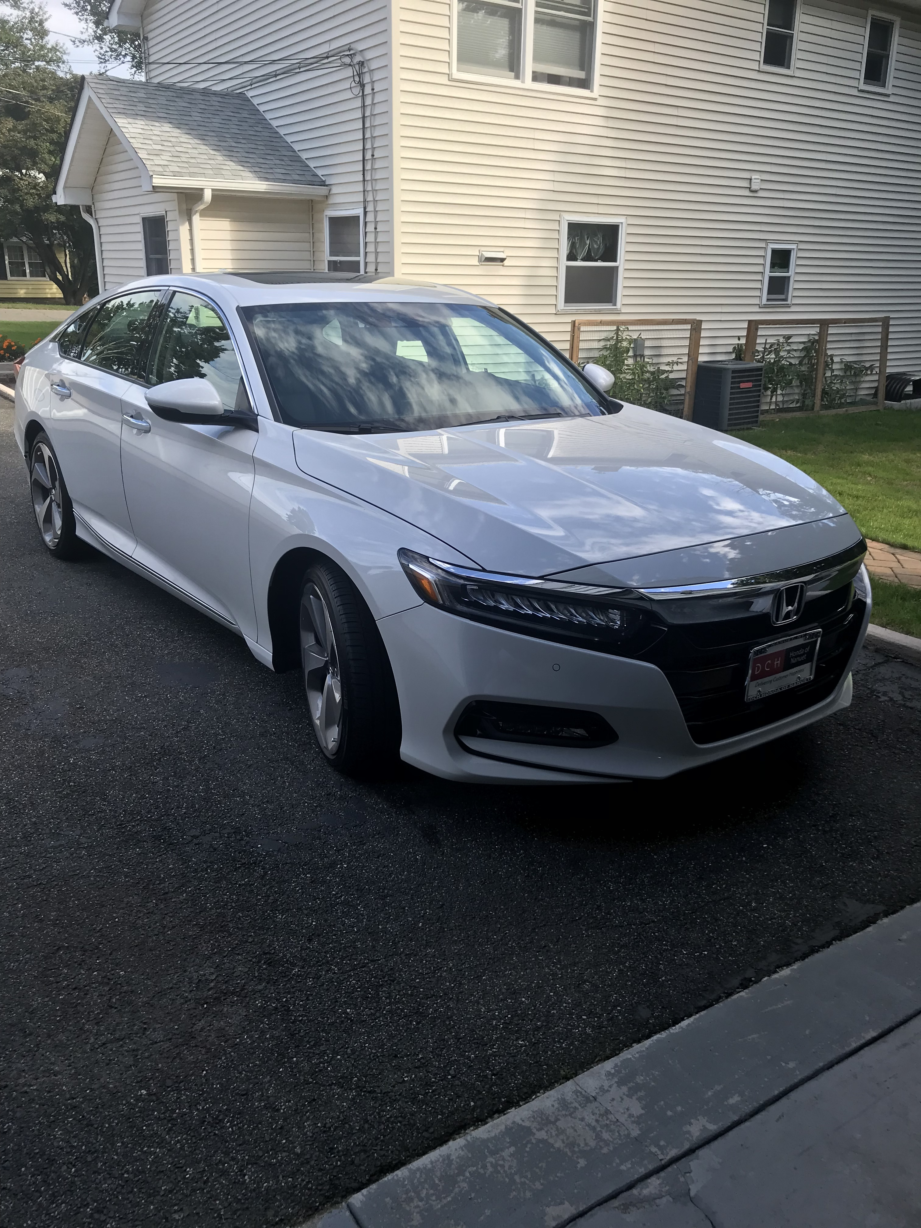 18 Accord Touring 1 5 - 259/mo, 995 drive off - thoughts