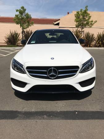 Lease Term 3 Year 12k Miles Per Or 1000 Month Residual 33500 Bank Mercedes Benz Financial Services Cur Mileage 7300 Supposed To