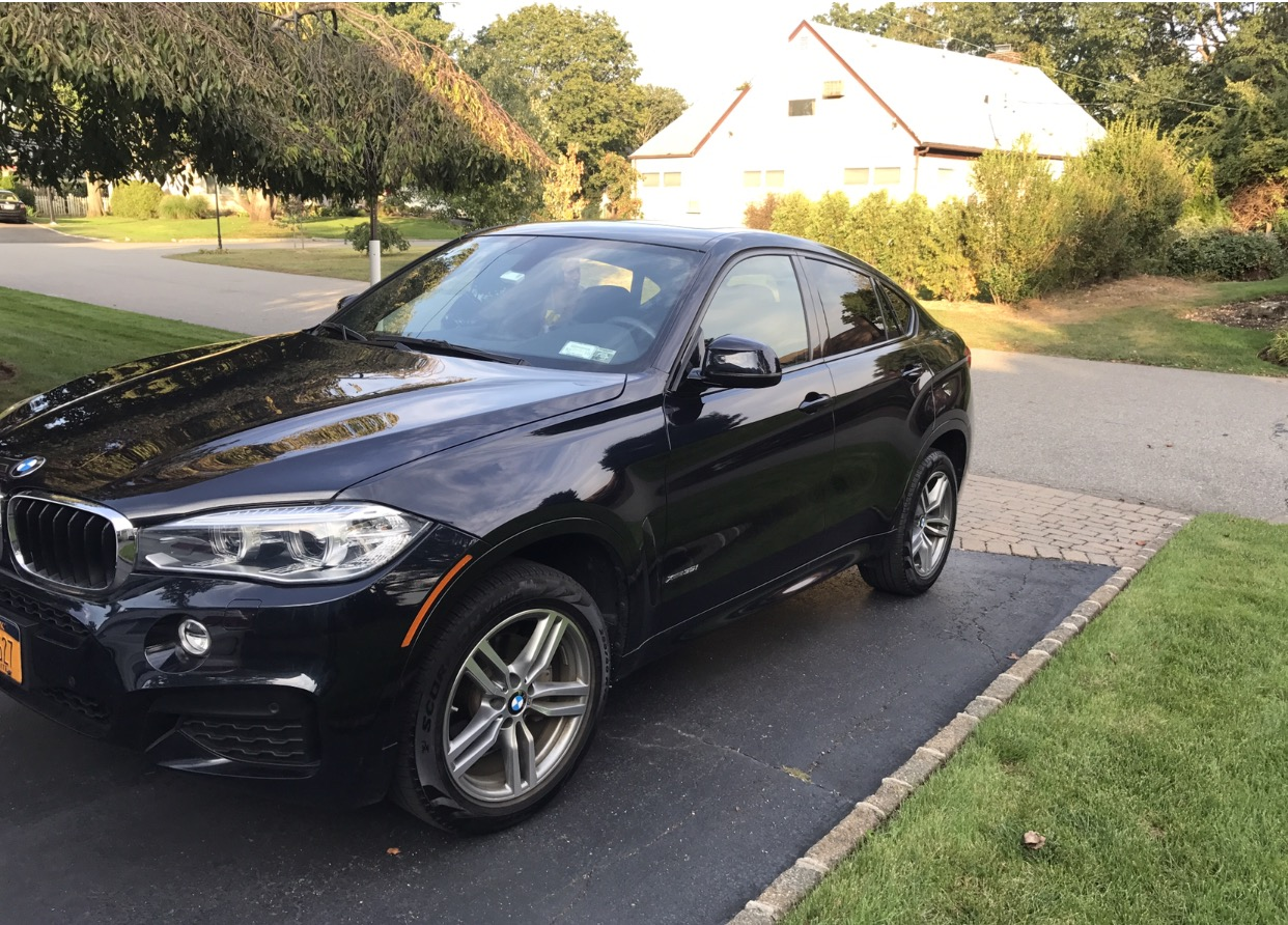 2016 X6 Bmw Lease Takeover Marketplace Leasehackr Forum