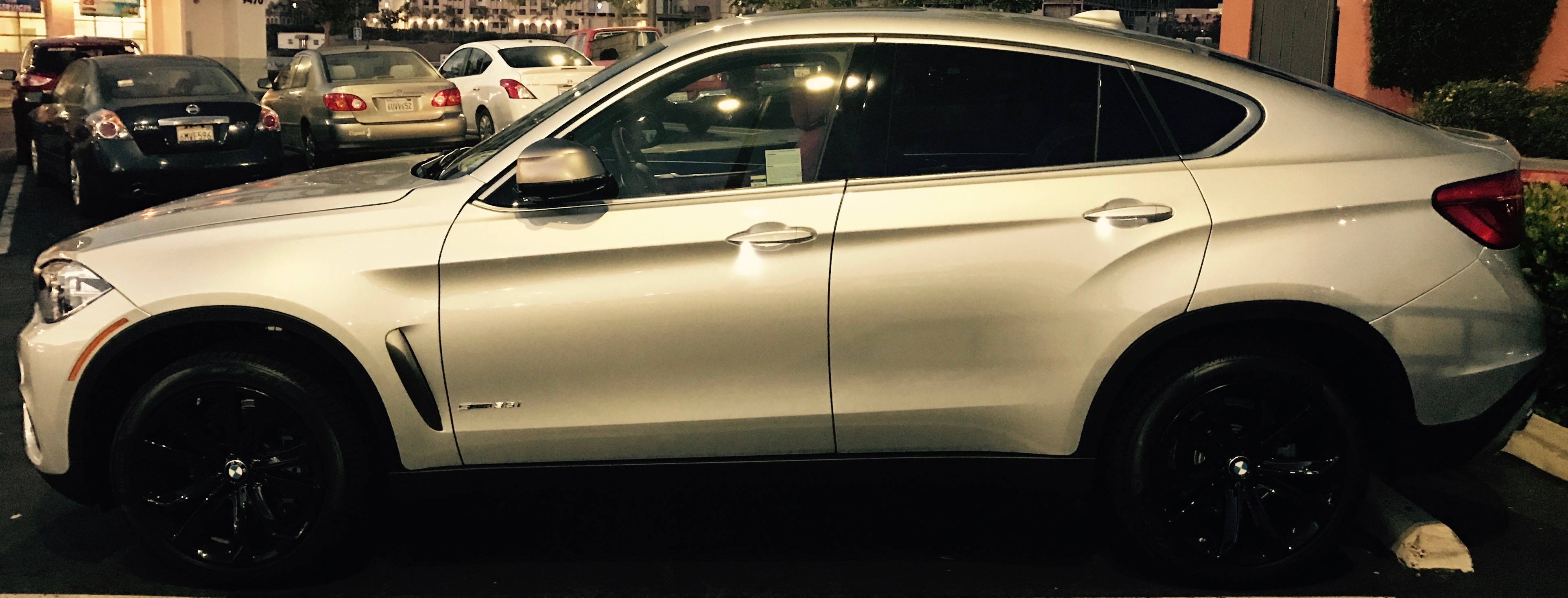 Take Over Lease >> 2017 Bmw X6 Sdrive Lease Take Over Marketplace Leasehackr Forum