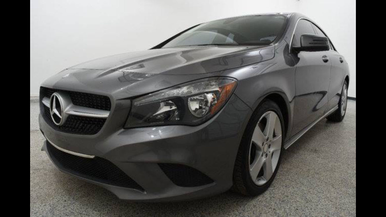 Great Deal Lease Transfer 2016 Cla 250 Mercedes Benz 299 W 20 Months Remaining Heated Seats Panoramic Sunroof